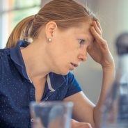 Why we can't ignore afford to Stress, By Jane McNeice