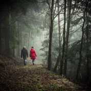 The Benefits of Walking in Nature