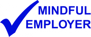mindful employer, mental health