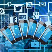 Social Media & Mental Health, By Jane McNeice