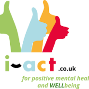 """i-ACT rather than RE-ACT"" The mental health training programme that's taking the working world by storm and helping Managers and Employees to be pro-active and positive about workplace mental health"