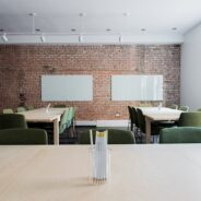 To Open Plan, or Not to Open Plan? by Jane McNeice