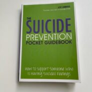 A Book to Save Lives; a book we should ALL read! By Jane McNeice